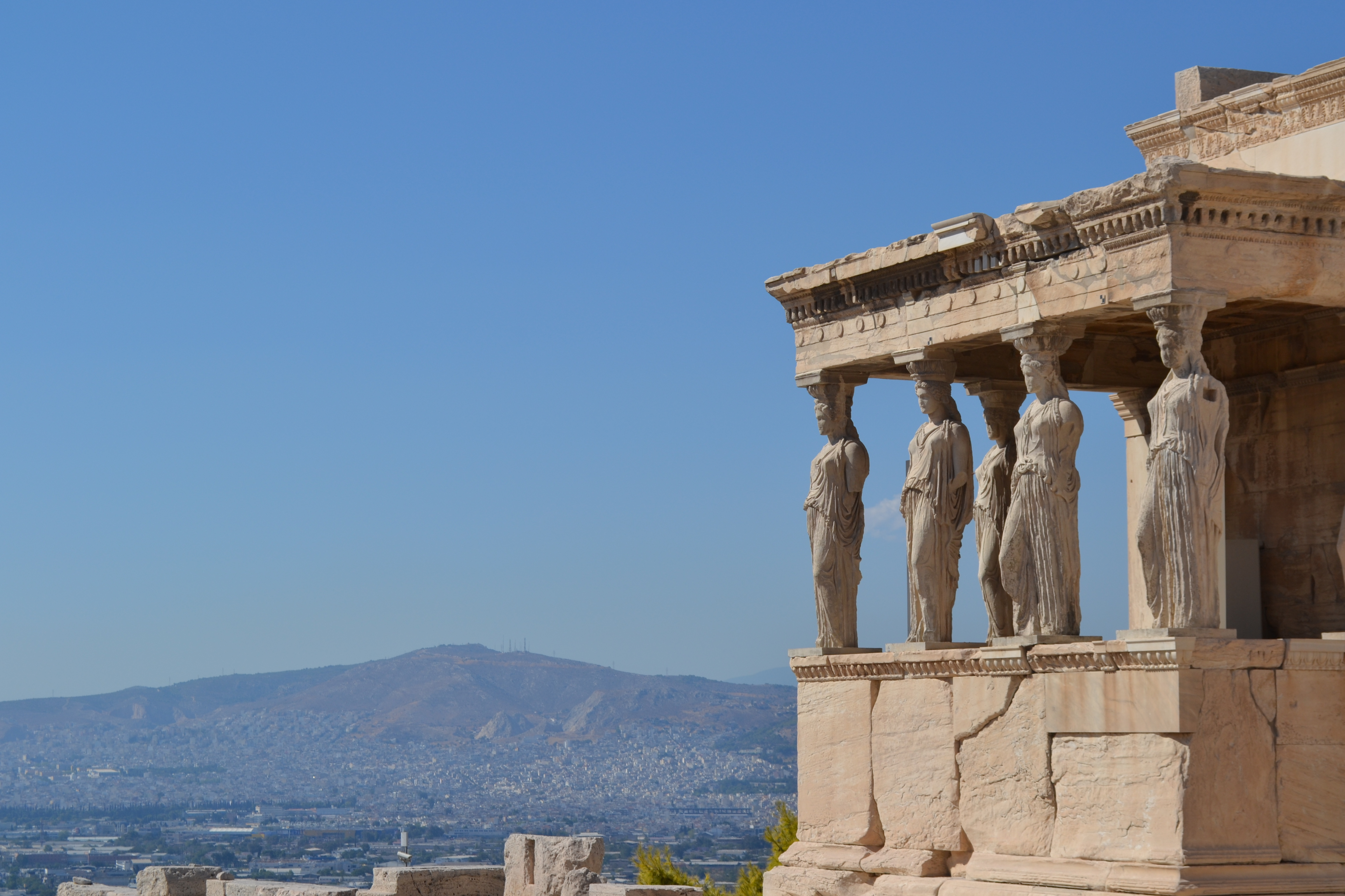 Detours Travel 12 Days In Greece