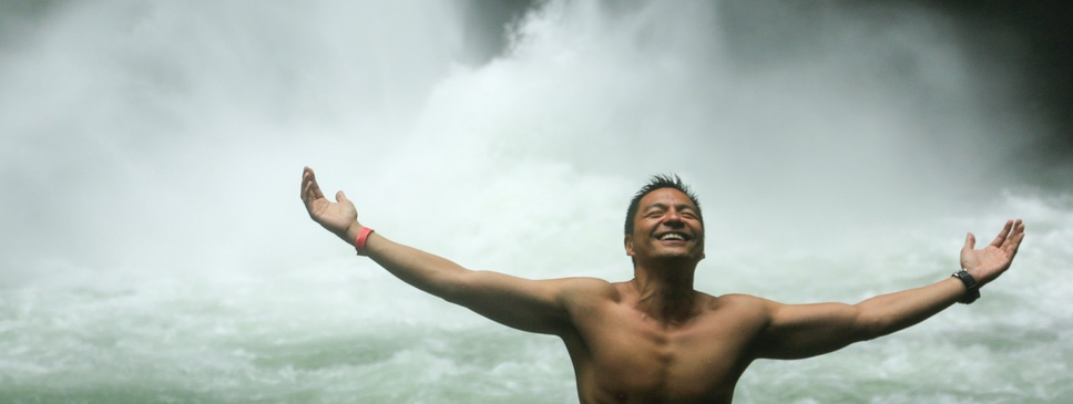 Experience Costa Rica!