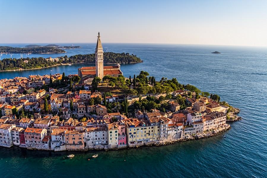 12 Days in Croatia
